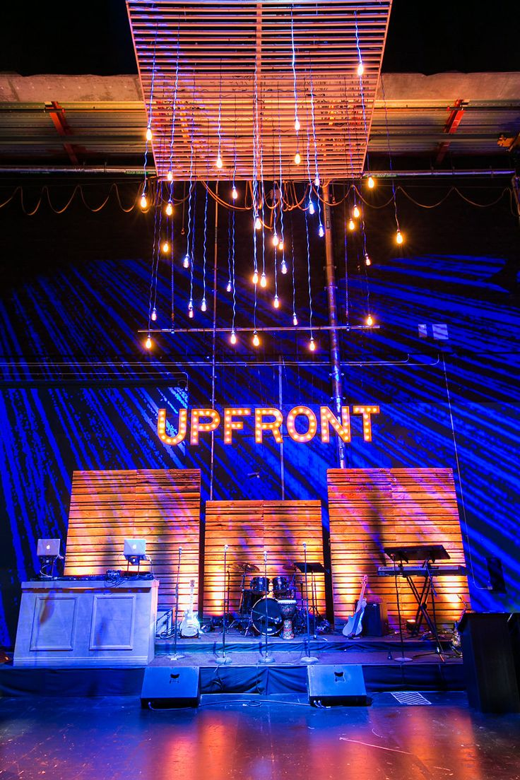 Columns ivory fabric uplighting wedding ceremony downtown double tree - Town Country Event Rentals Marquee Letter Wood Backdrops With Uplighting