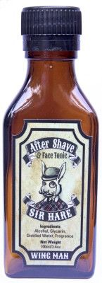 Wing Man Aftershave - Best Mens Aftershave
