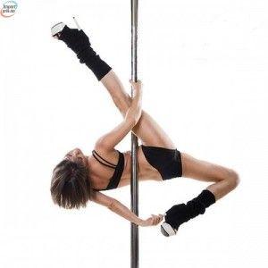 Pole dance stang