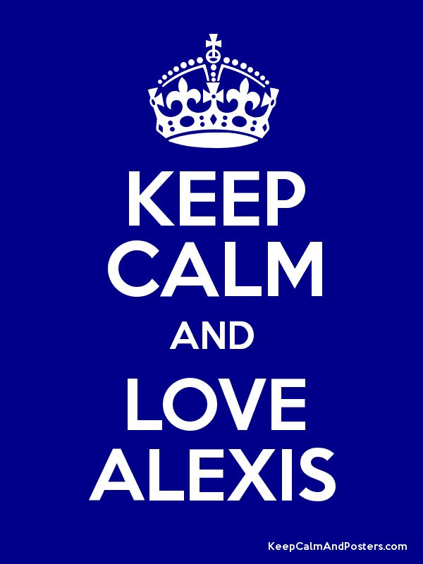 24 Best Alexis Images On Pinterest Alexis Name Names