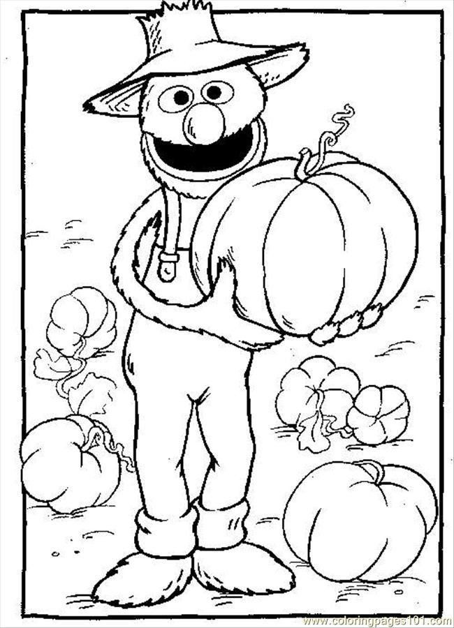 Sesame Street Coloring Pages Free Grover Coloring Pages Download Free Clip Art Free In 2020 Sesame Street Coloring Pages Free Halloween Coloring Pages Coloring Pages