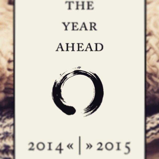 """""""Half way through... @pszeniko #yearcompass #yearbehind #yearplanning #yearahead #friends"""""""
