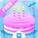 Download Cake Maker Kids - Cooking Game V1.25:   叉叉 。  没有游戏          锁住无法解锁  哼!      Here we provide Cake Maker Kids – Cooking Game V 1.25 for Android 4.0.3++ Have fun making a cake, make a wish, then eat the cake or send it as a gift. Whether you're a boy or a girl, everybody has a sweet tooth, especially when a yummy piece of cake...  #Apps #androidgame #Bubadu  #Tools http://apkbot.com/apps/cake-maker-kids-cooking-game-v1-25.html
