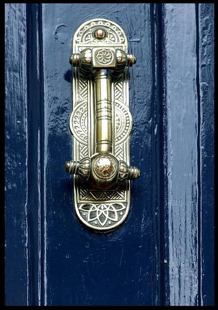 Castlegate door knocker. I want.