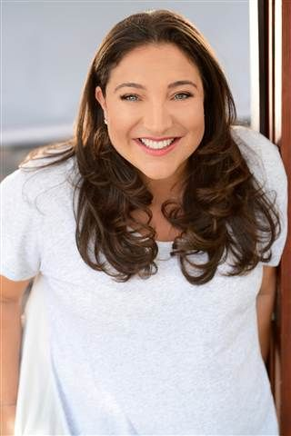 """Parenting expert Jo Frost says parents have the right to ask whether there is a gun at a friend's house. """"It's a safety issue,"""" she says."""
