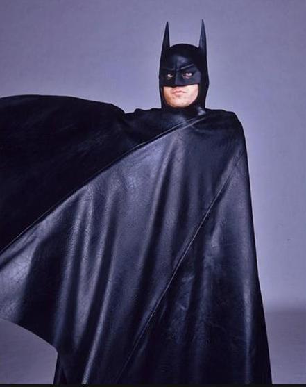 Batman,1989 - Michael Keaton My One and Only Batman!!