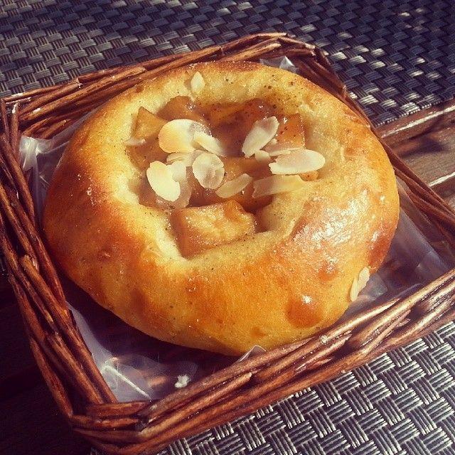 #leivojakoritele #omenajaluumuhaaste Kiitos @espelispi