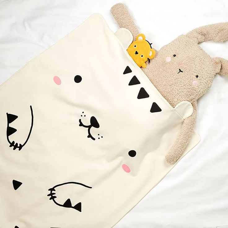 Super Cute baby Blanket Bear