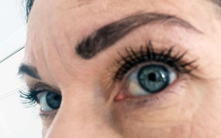 En wow produkt som faktiskt funkar! Ögonfransprimer som ger dig längre och fylligare fransar samtidigt som den är vårdande. Läs mer och se bilder..