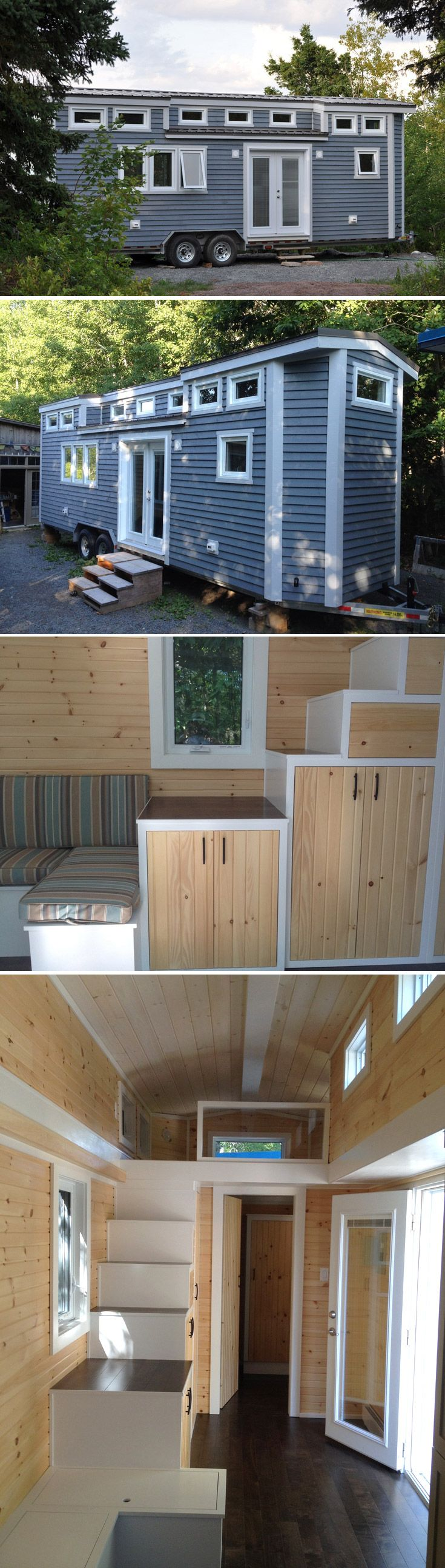 25 best ideas about tiny house on wheels on pinterest house on wheels mini homes and tiny homes on wheels - Tiny House On Wheels Plans