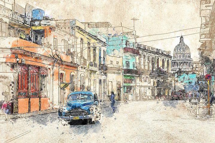 Old Car Values >> Incredible Nada Classic Car Values Classic Cars Cuba