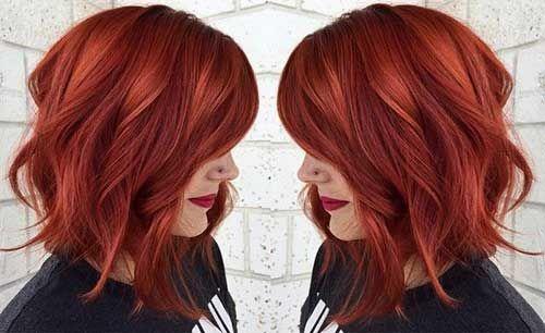 Ideas 30 + Súper Corto Color del pelo