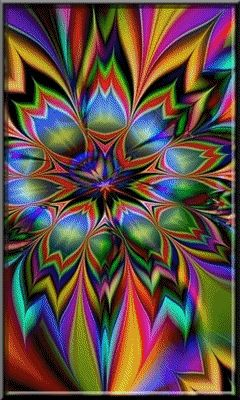Abstract Mobile Screensavers available for free download.