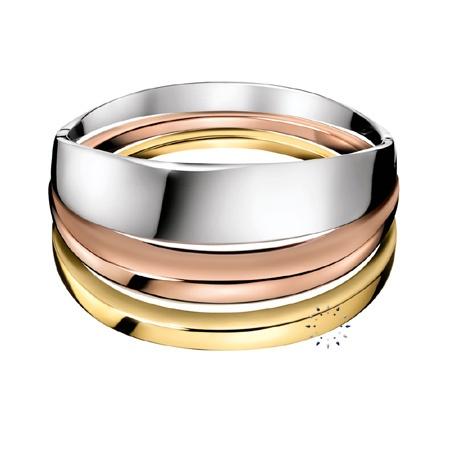 Βραχιόλι από ανοξείδωτο ατσάλι της Calvin Klein  175€  http://www.kosmima.gr/product_info.php?manufacturers_id=13_id=18059