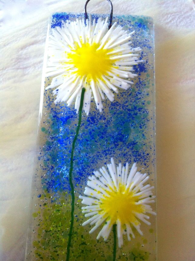 254 best Glass Flowers images on Pinterest | Glass flowers ...