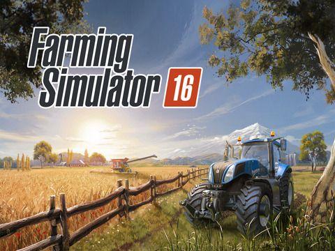 Farming Simulator 16 by GIANTS Software GmbH