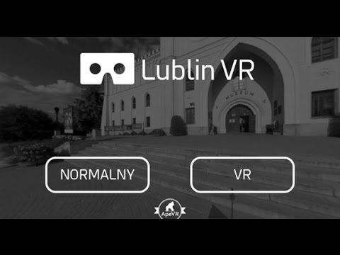 Film production YOURRAY ™. Application presentation @ Lublin VR @ - created for the 700th anniversary of the city of Lublin, situated on the east-west of Poland. In this technology PHOTO-360-VR with such a rich functionality is the second city in Europe after the Paris VR - available on the Google Play Store. Possibilities of application development - are very high. The only thing that restricts us is the budget, time and imagination :) http://yourray.com/    #yourray #lublin #vr #ar…