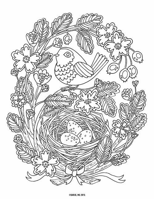 find this pin and more on coloring pages for all ages by zumadays