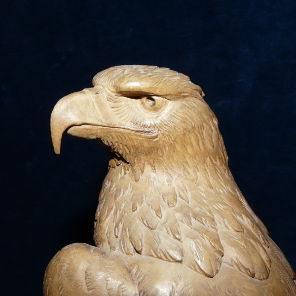Best images about a carvings birds on pinterest