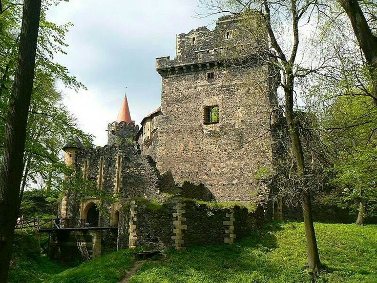 Grodziec Castle, Polen