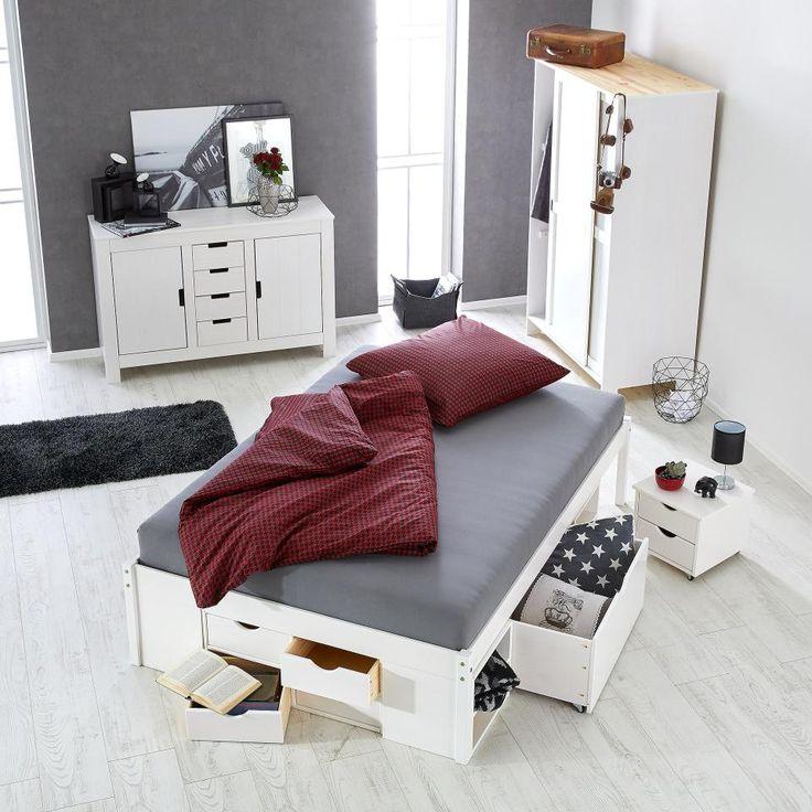 Die besten 25+ große Nachttische Ideen auf Pinterest Große - moderner alpenlook schlafzimmer ideen