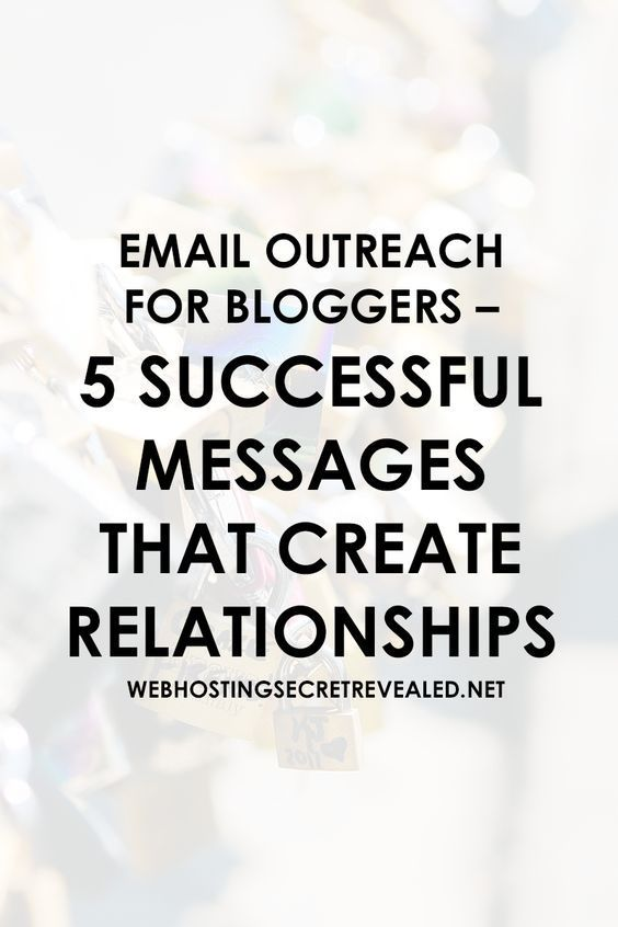 Do you want to build meaningful business relationships? Start with an effective email outreach! Learn how you can successfully connect with other brands using effective email outreach - here are some tips + example templates. CLICK THE PIN for tips! @angengland