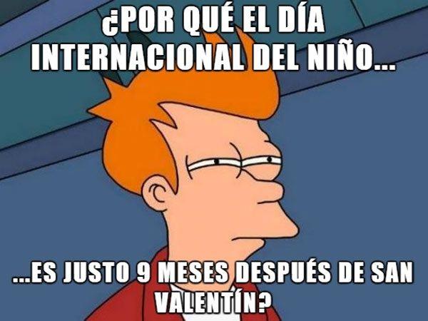 Después de San Valentín. #humor #risa #graciosas #chistosas #divertidas