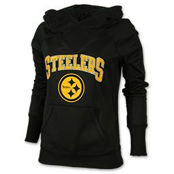 No more frumpy hoodies here! With the Women's Nike NFL Wildcard All Time Rib Hoodie, you get a killer combination of classic hoodie comfort and fashion-forward style for a sweatshirt that's anything but boring. Flattering and cozy, the NFL Wildc