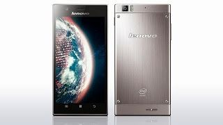 Smartphone K900, o todo poderoso da Lenovo