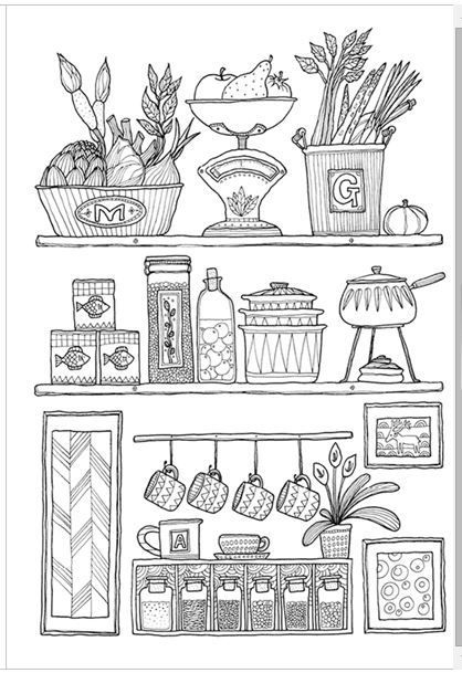 korean coloring book for adults 1613 best coloring pages images on pinterest drawings
