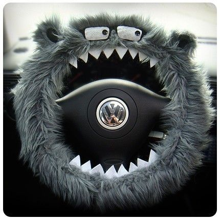 Celebrate The Odd!: Monsters for Your Car by My Friends are Monsters