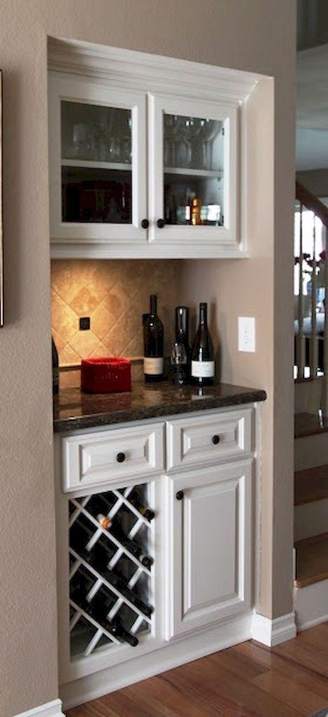 Best 10+ Dry bar furniture ideas on Pinterest | Living room bar ...