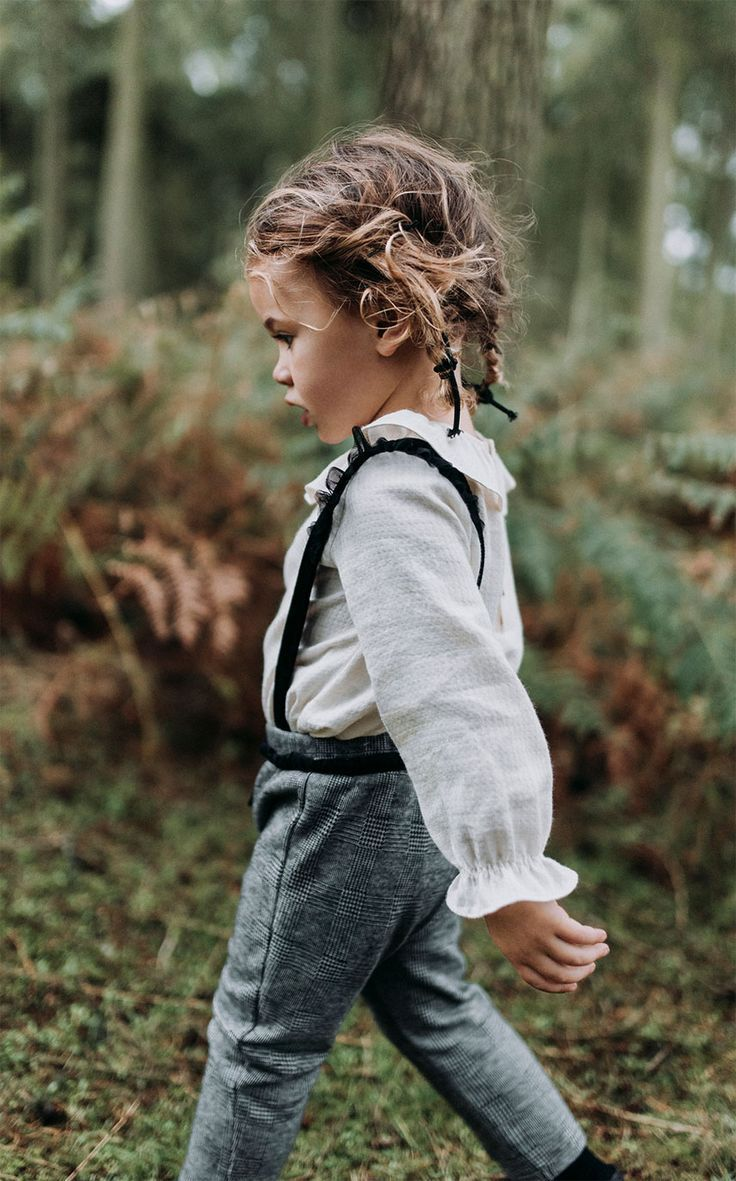ZARA – #zaraeditorial – KINDEREN – CAPSULE COLLECTION | BABY