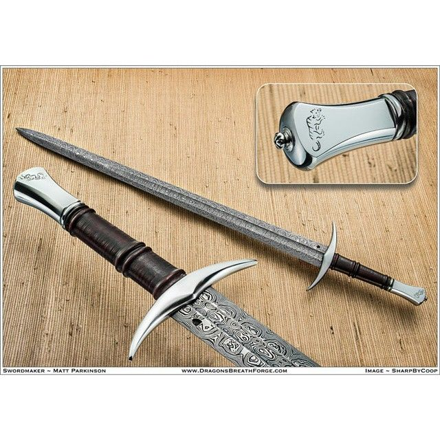 17 Best Images About Swords On Pinterest