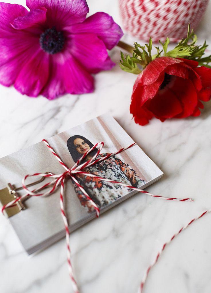 DIY Valentine's Flip Book