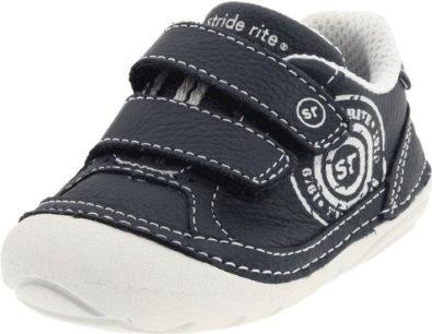 Pusat Sepatu Pria - Stride Rite SRT SM Chase Pertama Walker (Bayi / Balita) | Pusat Sepatu Bayi Terbesar dan Terlengkap Se indonesia