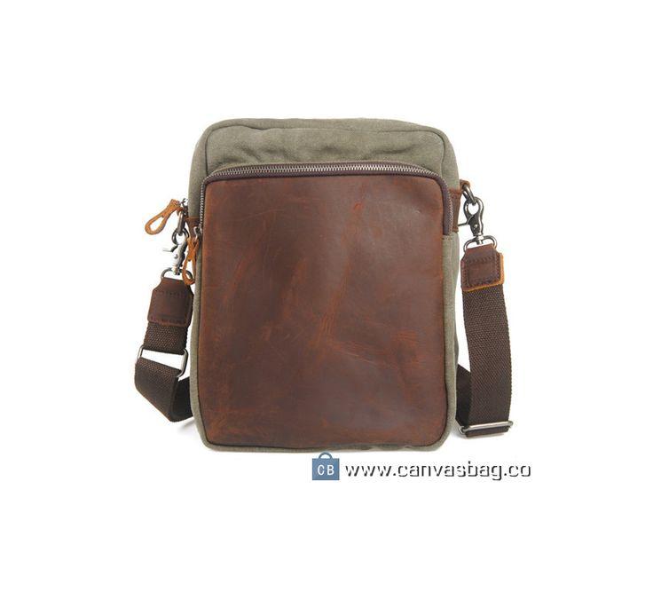 Canvas Bag Canvas Shoulder Bag