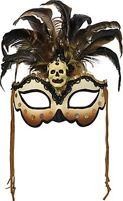Witch Doctor Costume Accessories - Party City
