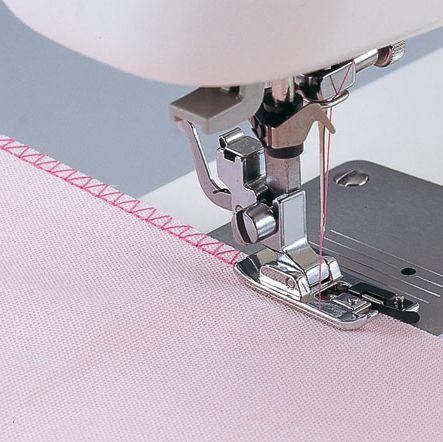 Fileteado en la industria textil y confección | EL BAÚL DE LAS COSTURERAS