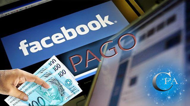 Veja o que anda circulando na rede sobre uma possível cobrança do FaceBook para se ler noticias. ACESSE: https://youtu.be/Fuz8dfVFIUE