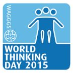 The World Thinking Day 2015 activity packs are now available for download