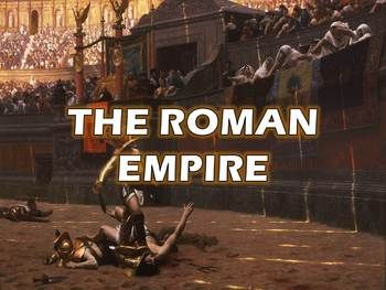 This catchy and informative music video by EdTunes examines the rise, expansion of, collapse, and legacy of the Roman Empire. It focuses on the origins of the Roman Republic and it's after post transformation into an empire through the Punic wars, civil wars, and Pax Romana.