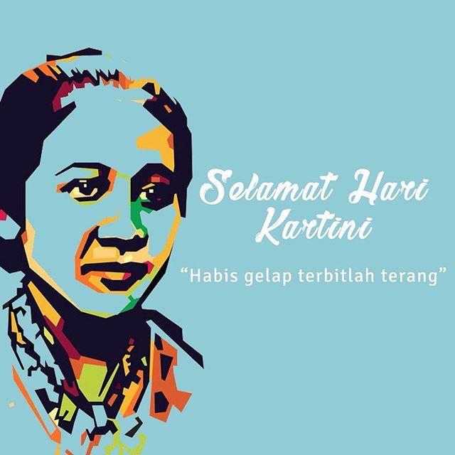 Selamat Hari Kartini 2018 Para Wanita Hebat Penerus Bangsa Harikartini Kartiniquotes Kartini Kartiniday Danadidik Instagram Gambar Hewan Lucu Wanita