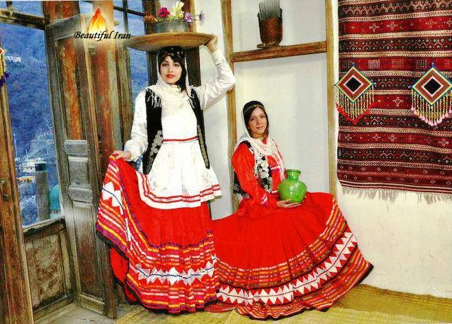317 best Persian Traditional/Nomad Cultural Dress images ...