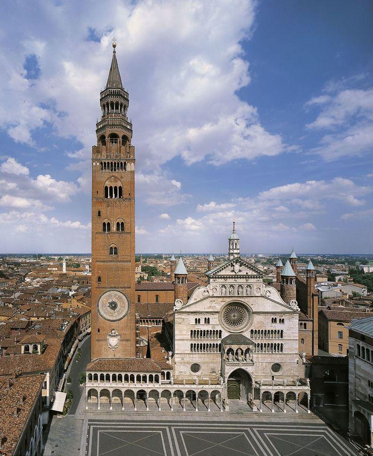 Cremona Torrazzo