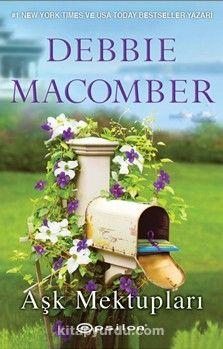 Aşk Mektupları -  Debbie Macomber   kitapyurdu.com