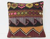 ethnic pillow case 18x18 bedroom interior design chair pillow cover large rug pillow designer cushion contemporary cushion big pillows 20831