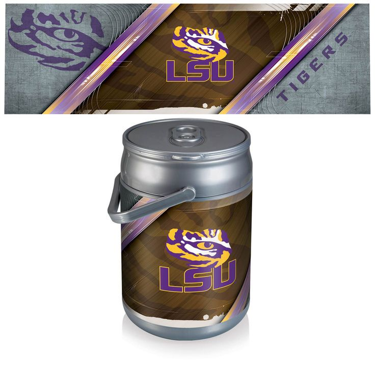 LSU Tigers Football Can Cooler - $69.99
