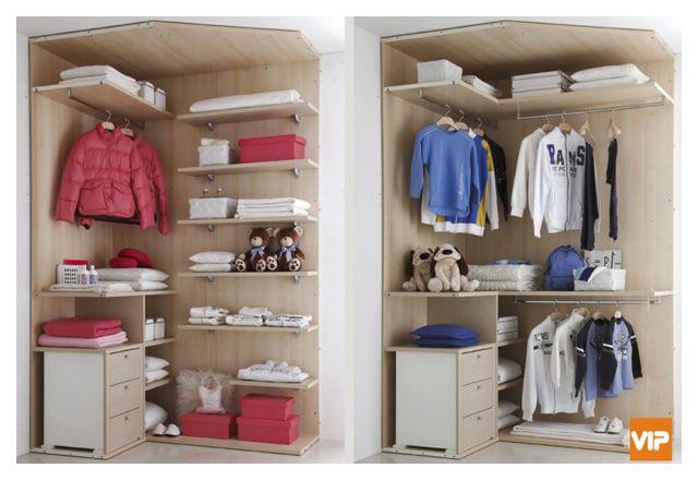 1000 idee su armadio per ragazzi su pinterest armadio for Armadi piccoli