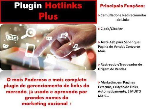 O Plugin Indispensável dos Afiliados e Qualquer Negócio na Internet. É o Plugin…